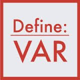 How do you define what a hardware or software VAR Channel is?