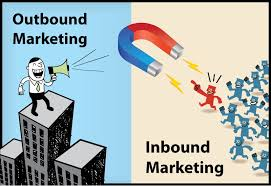 Outbound Marketing vs. Inbound Marketing for Technology