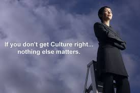 Image Showing Nothing Else Matters if Your Company Doesn't Have a Winning Corporate Culture