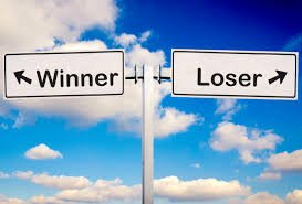 Image Showing the Dichotomy of Picking Technology Industry Winners and Losers