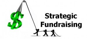 Image depicting Strategic Fundraising in Software & Hardware Companies as a Major Activity
