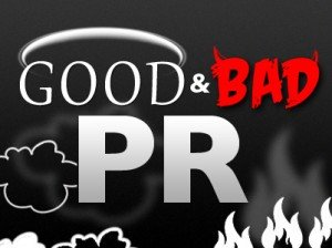 The difference between good & bad PR is enormous for Software & Hardware companies