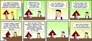 A lack of proper product management can kill product development