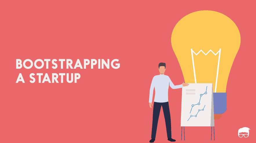 Bootstrapping a SaaS or Mobile Software Startup